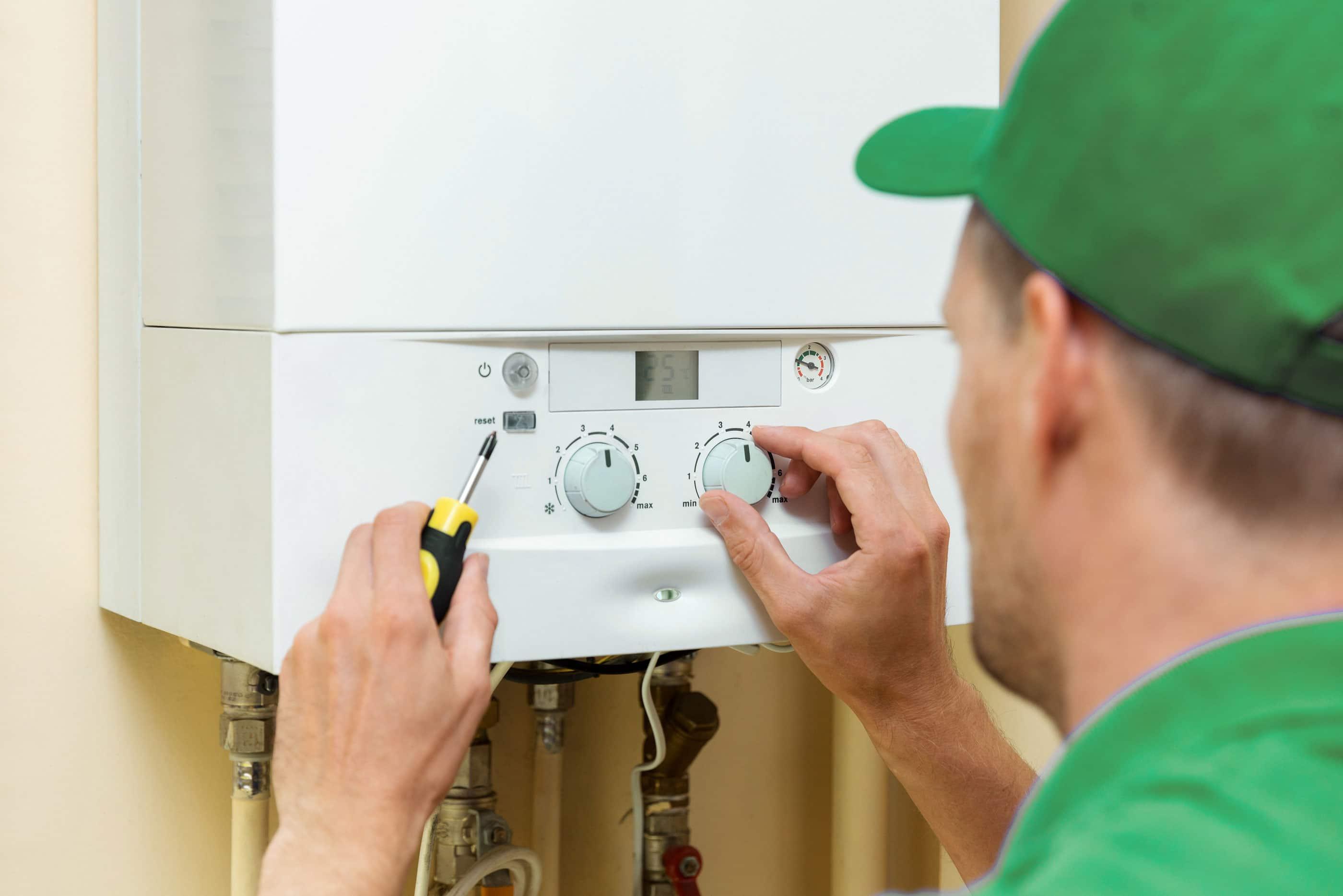 gaselec boiler service